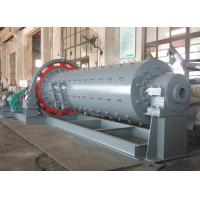 Buy cheap 2020 Best Sale Ball Mill For Grinding Gold Ore For Africa Gold Ore Mining Plant from wholesalers