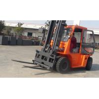 Buy cheap Grey color Sanitation fork HELI forklift attachment high quality from wholesalers