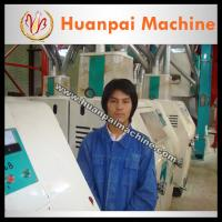 Buy cheap 5-500TPD flour milling machinery from wholesalers