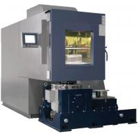 Buy cheap High Low Temperature Vibration Test Chamber , Large Three - integrated Test Chamber from wholesalers