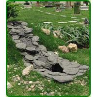 Buy cheap Outdoor Fountain, waterfall (polyresin) from wholesalers