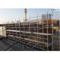 Buy cheap Integrated Lock Pin Ring Lock System Scaffolding Fast / Easy Assembly product