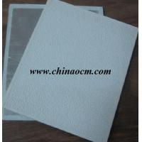 Buy cheap PVC coated Mgo Ceiling/Sound Absorption MGO ceiling from wholesalers