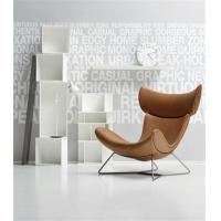 Buy cheap Replica Imola chair with ottoman leather imola chair with ottoman from wholesalers