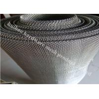 Buy cheap 10Mesh X 0.90mm Stainless Steel Insect Mesh As Window Screen For Home Security from wholesalers