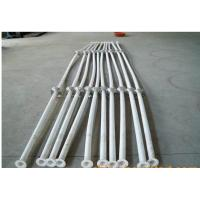 Buy cheap non-standard press PTFE tube from wholesalers
