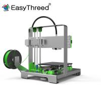 Buy cheap Easythreed Desktop Small 3D Digital Printer for Kids Use from wholesalers
