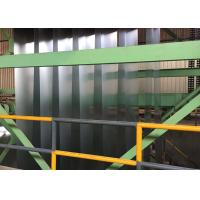 Silver Prepainted Galvalume Steel Coil / Sheets Corrosion Resistance