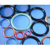 Buy cheap Color code Ptfe o-rings with low co-efficient of friction Specifications from wholesalers
