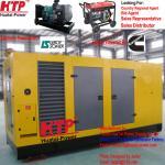 Buy cheap 220 kva Cummins Diesel Generator from wholesalers