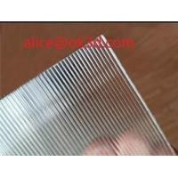 Buy cheap China 3D Lenticular Lens Sheet clear PS Lenticular 20 lpi Lens Sheet 3MM flip product