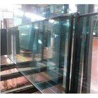 China double glazing glass panel/insulated glass panels/hollow glass panel price on sale
