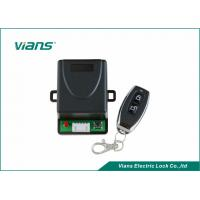 Buy cheap CE Remote Control door release switch , Access Control push to exit button from wholesalers