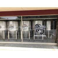 Buy cheap 500L 1000L Micro Beer Brewing Equipment For Beer Brewery Turnkey Project from wholesalers