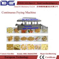 Buy cheap 2D & 3D snacks pallet pellet food extruder machine processing line from wholesalers