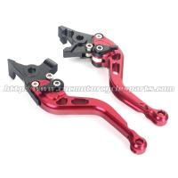 Buy cheap Long Shoty Motorcycle Brake Clutch Lever S1000RR Levers For Racing Bike Parts product