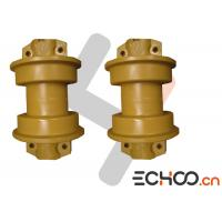 Buy cheap SD23 Undercarriage Parts For Bulldozer / Bulldozer Track Parts Fast Track Rollers from wholesalers