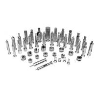Buy cheap Die Pill Punching For Tablet Press Tooling EU / TSM Tooling , Candy / Pill mold from wholesalers