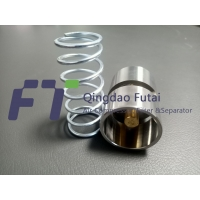 Buy cheap 2901007400 Thermostatic Air Compressor Spare Parts from wholesalers