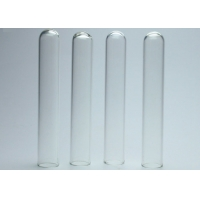 Buy cheap Aluminum Cover 60ml Xhphapack Borosilicate Glass Test Tubes from wholesalers