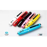 Buy cheap High Light Curing Speed  3D Pen Draws In Air with Cool Ink from wholesalers