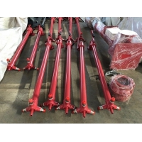 Buy cheap Tank-installed Three-inch Low-pressure Drilling Mud Gun for Mud Mixing System from wholesalers