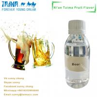 Quality Xi'an Taima more than 500 kinds of flavours high concentrated Beer aroma liquid for vape for sale