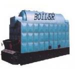 Buy cheap Blind Coal Steam Boiler (DZL Series) from wholesalers