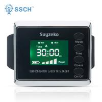Buy cheap Soft Iaser Therapy Watch Laser Therapy To Reduce High Blood Pressure High Cholesterol from wholesalers