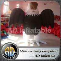 Buy cheap Displaying inflatable eagle model for promotion and advertising from wholesalers
