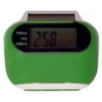 Buy cheap Electronic Pedometer SP-W322, AG10. Replaceable Battery, Belt-clipped, Arm-encircled product