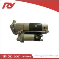 Buy cheap Auto Spare Parts Mitsubishi Starter Motor Sliding Armature Driving Type from wholesalers