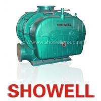 Buy cheap Sewage Treatment Roots Type Air Blower  (Rotary BLOWER) from wholesalers