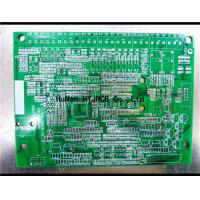Buy cheap Multilayer Pcb Design , Multilayer Pcb Manufacturing  Multilayer Pcb product