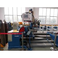 Buy cheap Cantilever Pipe Welding Machine 2-8 from wholesalers