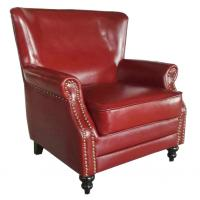 Buy cheap A888;  modern genuine leather sofa chair, club furniture,office furniture, living room furniture, China sofa from wholesalers