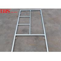 Buy cheap Cross Bracing Single Ladder Frame Scaffolding Quick Lock Pins 3'×5'7 Size from wholesalers