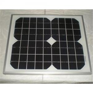China Small size solar panel mono 5watt to 160watt on sale