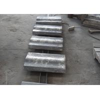 Buy cheap Industrial Highly Alloyed Alloy Steel Castings Corrosion Resistant from wholesalers