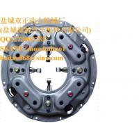Buy cheap Clutch Cover 1-31220-081-0 For Isuzu 10PC-1 product