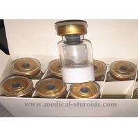 Buy cheap Peptide Powder Selank CAS 863288-34-0 Human Growth Hormone Antiviral agent from wholesalers