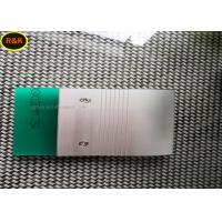 Buy cheap Aluminum Alloy Silk Screen Printing Materials Squeegee Board Customized Length from wholesalers