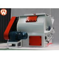 Buy cheap Animal Husbandry Feed Pellet Production Line With Ring Die Feed Pellet Machine from wholesalers