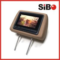 Buy cheap SIBO Taxi Advertising Android Tablet With Body Sensor GPS from wholesalers