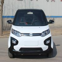 China 4kw Electric Golf Carts 2295 * 1330 * 1720 with Separated Excited Dc Motor on sale