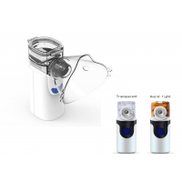 Buy cheap Medical Equipment Health & Medical Ultrasonic Mesh Portable Nebulizer,For Mild Covid-19 Treatment from wholesalers