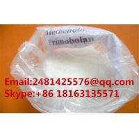 Buy cheap Safe Anabolic Trenbolone Powder Methenolone Acetate CAS 434-05-9 For Muscle Growth from wholesalers