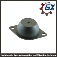 Buy cheap Metal and Mesh Isolator controlled shock vibration isolation protection for mounted equipment from wholesalers