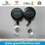 Buy cheap Wholesale Cheap Custom Silk Screen Logo Imprinted Direct Badge Reel from wholesalers