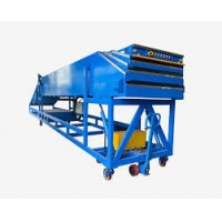 Buy cheap Electrical Drum Motor Conveyor Modular Belt In Warehouse Industry from wholesalers